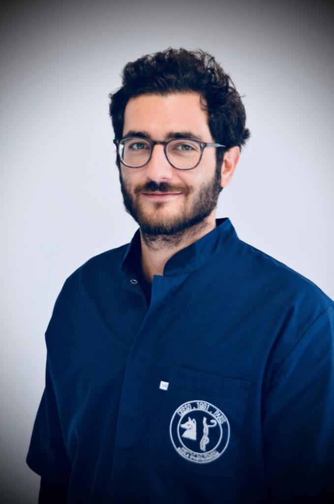 Paul Ankri