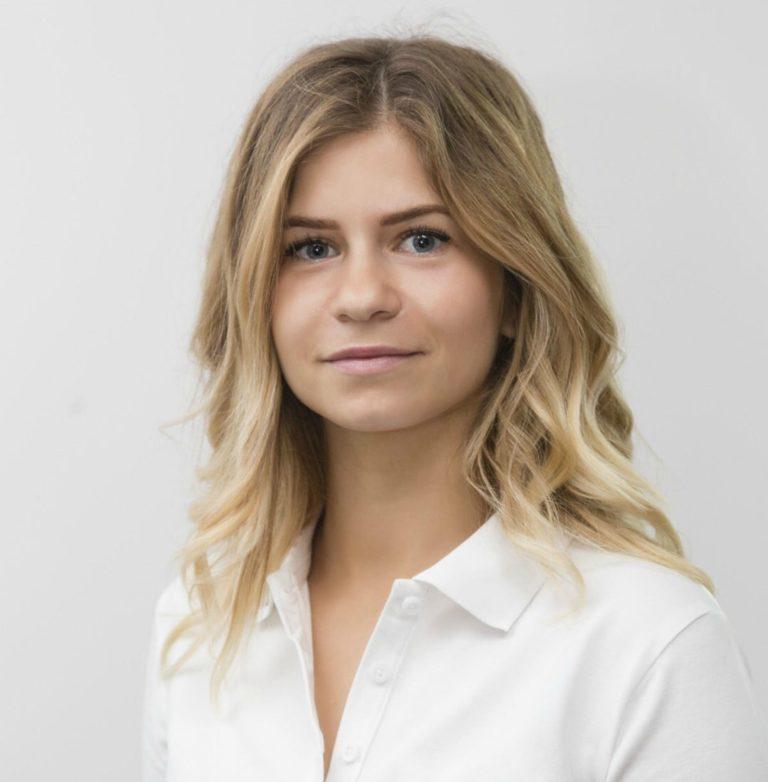 Camille Pejout ostéopathe D.O du CEESO Paris