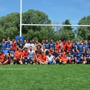 Equipe du Rugby du CEESO
